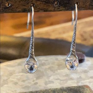 Beautiful Silpada Earrings